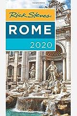 Rick Steves Rome 2020 (Rick Steves Travel Guide) Paperback