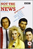 The Best of Not the 9 O'Clock News - Volume 1 [Reino Unido] [DVD]