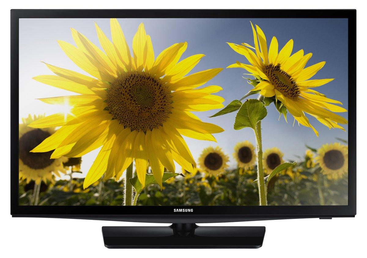 Samsung e1270 black price in india buy samsung e1270 black online on - Samsung Un24h4000 24 Inch 720p Led Tv 2014 Model