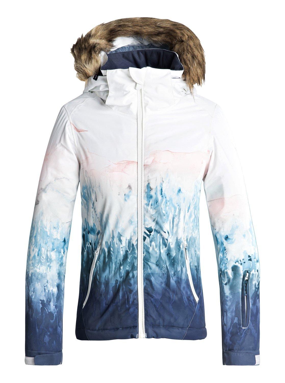 Roxy Mädchen Jet Ski Se Snow Jacket