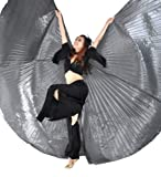 Dance Fairy Belly Dance Isis Wings(Not Including other Accessories)