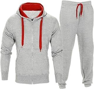 Sweatshirt Sweatpants CIELLTE Homme 2018 Mode Pantalons Hoodies Sportif Automne Hiver Manches Longues Costume 2 Pièces Impression Fit Stretch Fashion,Cool