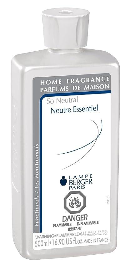 Lampe Berger Fragrance   So Neutral , 500ml / 16.9 Fl.oz.