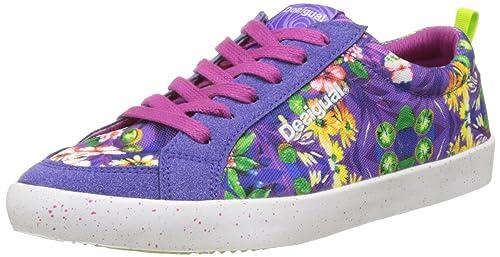 Desigual Shoes_Classic, Zapatillas de Running para Mujer: Amazon.es: Zapatos y complementos
