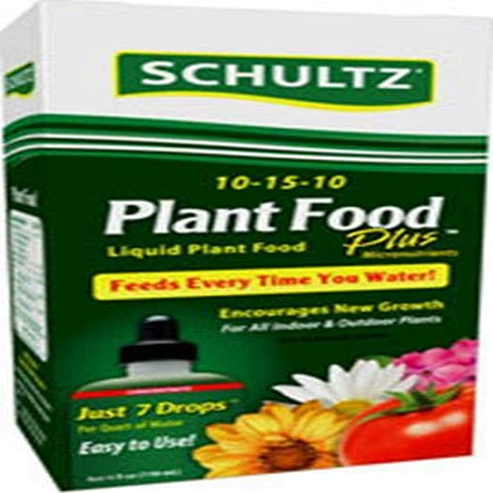 Top 10 All Purpose Liquid Plant Food
