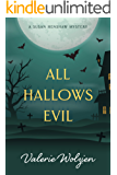 All Hallows Evil (Susan Henshaw Book 4)