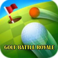 Golf Battle Adventure