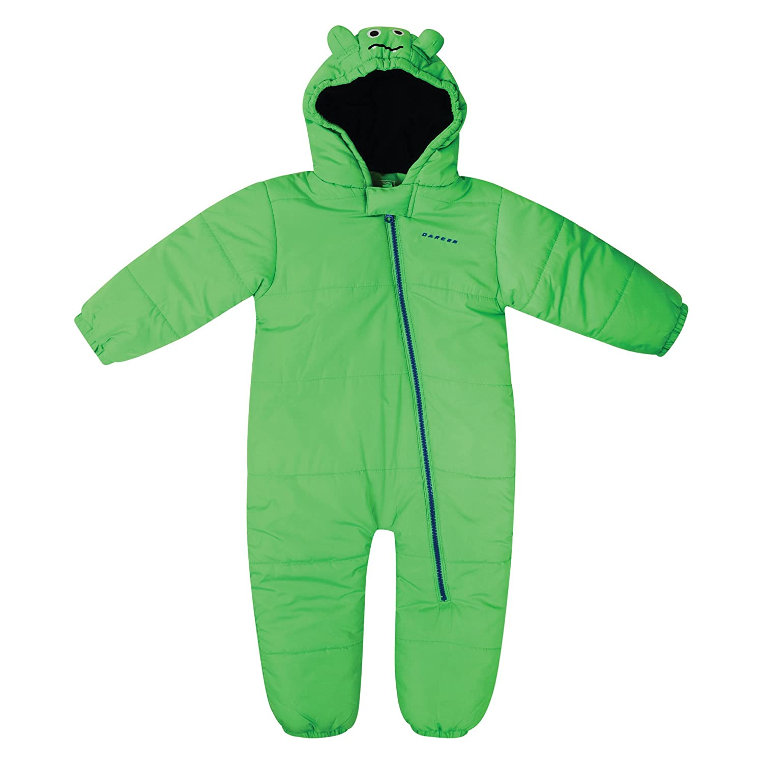 777d81377 Joules Girl's Cosy Snowsuit: Amazon.co.uk: Clothing