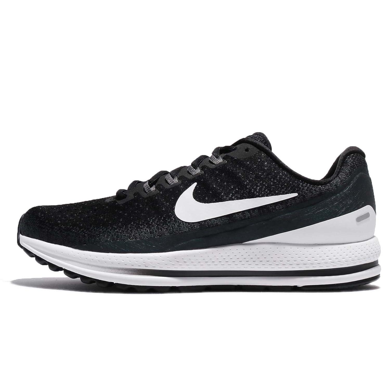 (ナイキ) エア ズーム ヴォメロ 13 メンズ ランニング シューズ Nike Air Zoom Vomero 13 922908-001 [並行輸入品] B077P4SZ4L 28.5 cm BLACK/WHITE-ANTHRACITE
