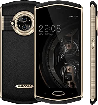 Telefonos Moviles Libres v·mobile 8848 Movil (5