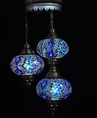 Choose from 12 designs turkish moroccan mosaic glass chandelier choose from 12 designs turkish moroccan mosaic glass chandelier lights hanging ceiling lamps aloadofball Image collections
