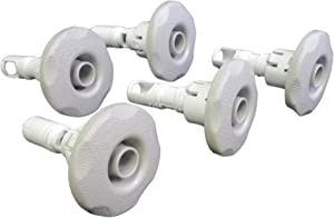 """Spa Hot Tub 2"""" Cluster Storm Jet Directional 212-1549 Diffuser 218-51405 Pack"""