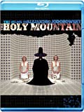 The Holy Mountain [Blu-ray]