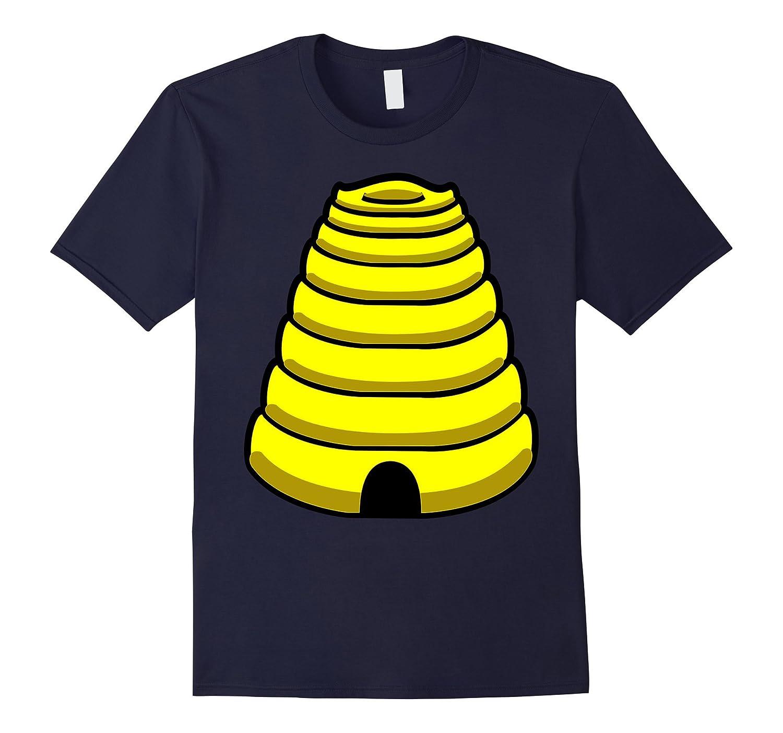 Beehive Bumblebee Family Costume Shirt Buzzing Bee Beekeeper-Art