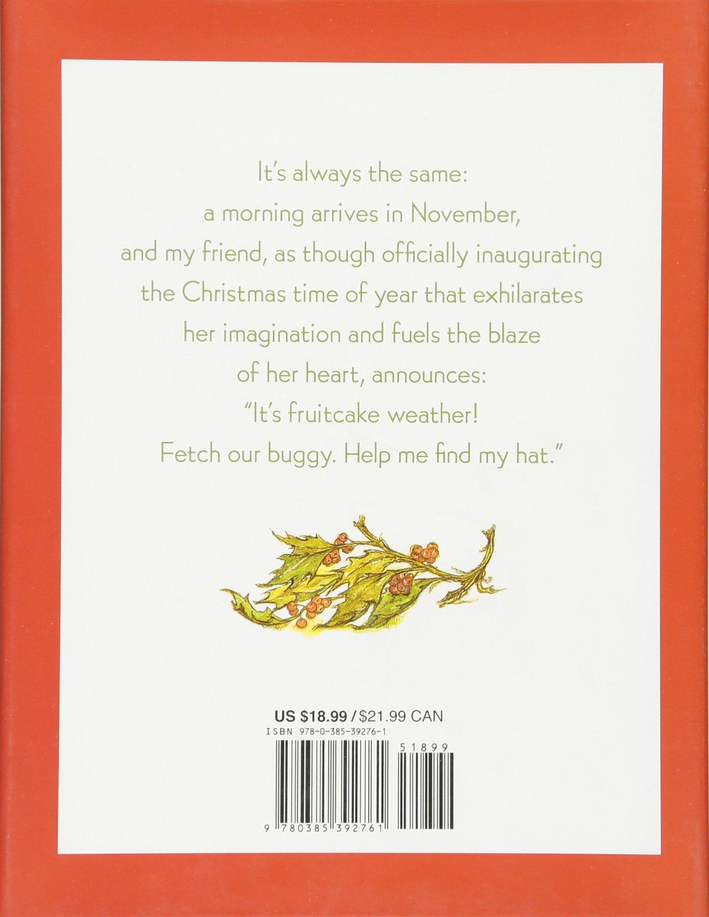 A Christmas Memory: Truman Capote: 9780385392761: Books - Amazon.ca