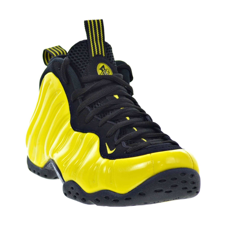 1084693b34947 Amazon.com | Nike Air Foamposite One Wu-Tang Men's Shoes Optic Yellow/Black  314996-701 | Basketball