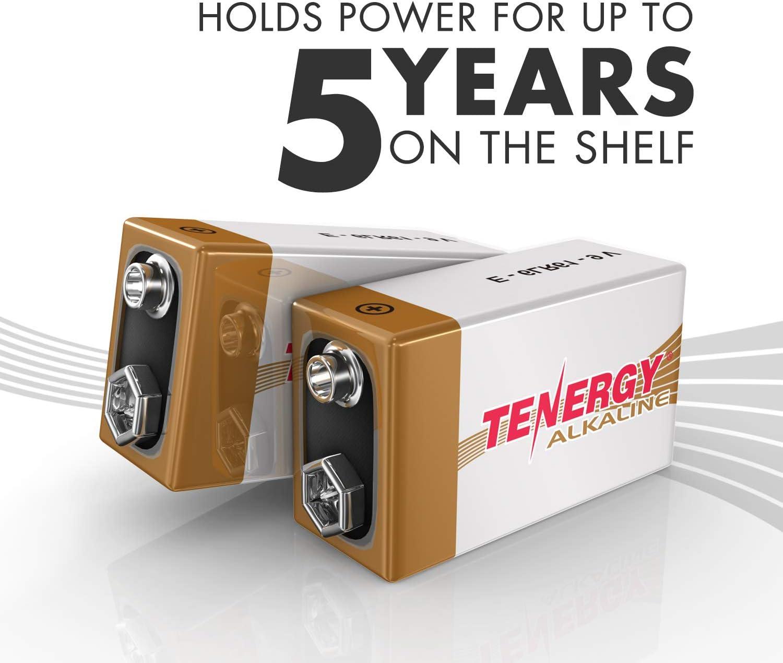 best 9 volt battery consumer reports