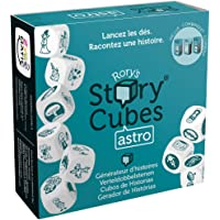 Zygomatic- Story Cubes Astro, Color (ASMRSC31ML2) , color/modelo