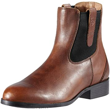 Ariat Women's London Jodhpur Boot: Amazon.co.uk: Sports & Outdoors