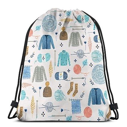 Amazon Com We Love Yarn Yar Clothes Handmade Diy Fabric