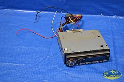 amazon com jvc kd g230 cd receiver with mp3 wma playback electronics jvc cd  receiver manual jvc kd g230 wiring