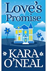 Love's Promise (Texas Brides of Pike's Run Book 6) Kindle Edition