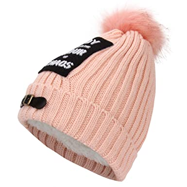 ec68f330892f2f BIZZARE New Men's Winter Fall hat Fashion Knitted Black ski Hats Thick Warm hat  Cap Bonnet Skullies Beanie Soft Knitted Beanies Cotton0128: Amazon.in: ...