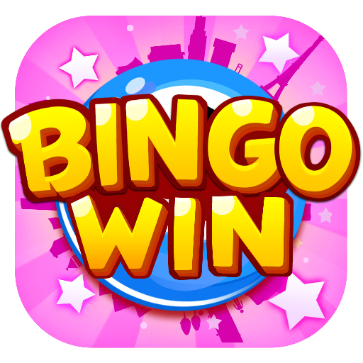 Bingo Win: Play Bingo with Friends! (Wheel Of Fortune Online Game)