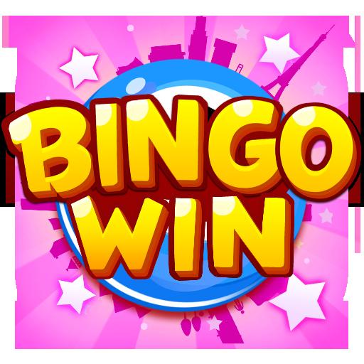 Bingo Win: Play Bingo with - Card Get Balance