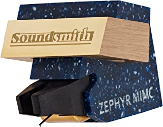 product image for Soundsmith Zephyr MIMC Moving Iron LOW OUTPUT Cartridge