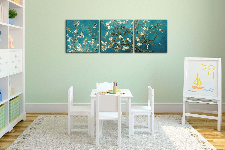 Drucken von Vincent van Gogh Leinwand Wand Kunst Malerei für ...