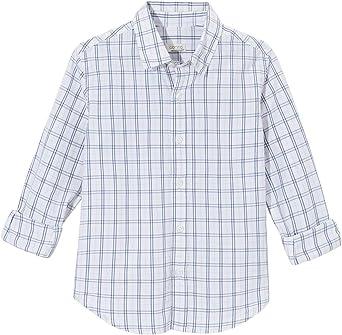 Gocco Camisa Cuadros Niños