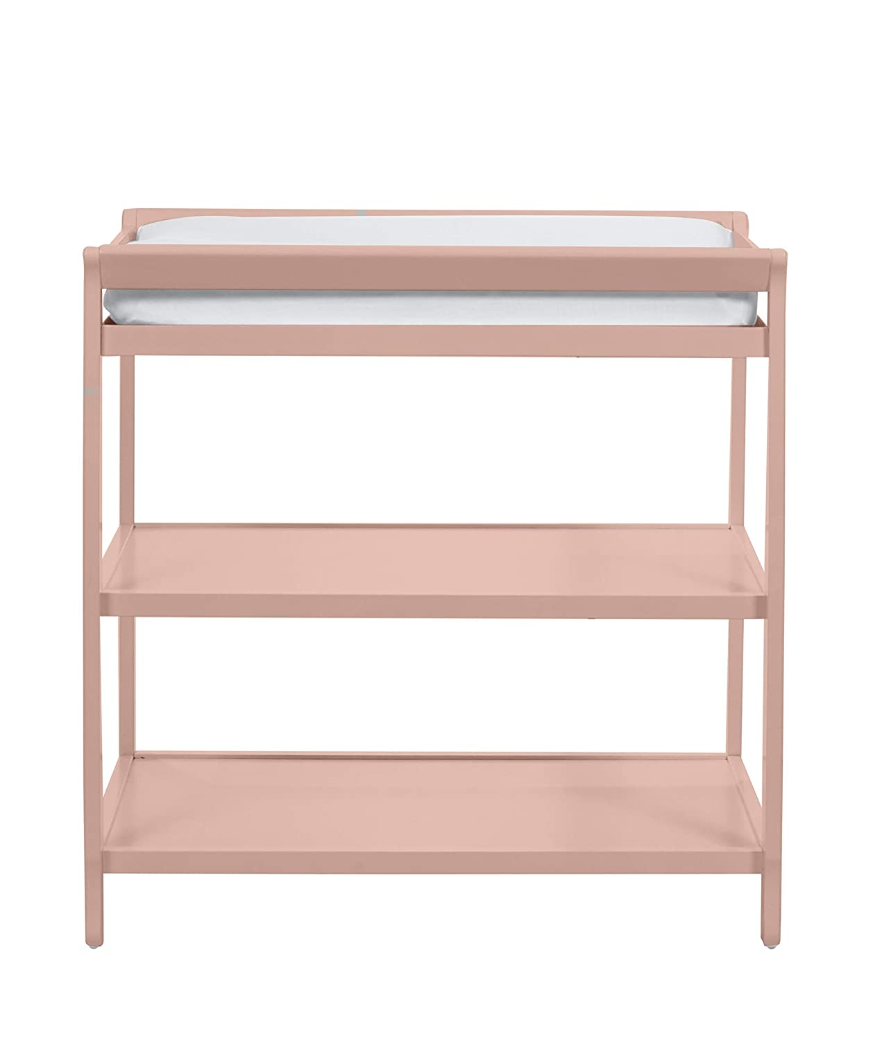 Suite Bebe Riley Changing Table Coral