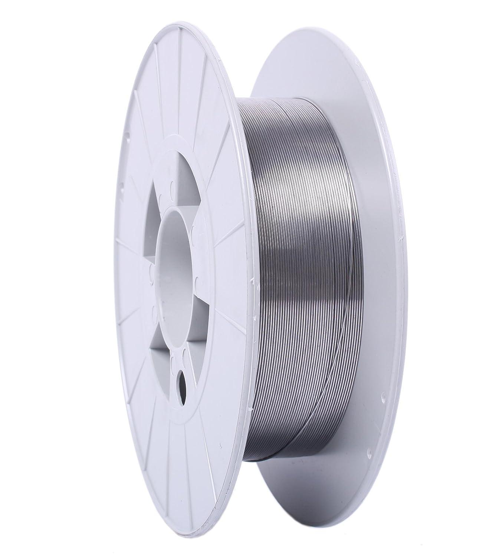 WELDINGER Fü lldraht 0, 9 mm Groß rolle 2 kg Rollendurchmesser 200 mm Dorndurchmesser 50 mm (MIG/MAG-Schweiß zubehö r) DINGER Germany GmbH