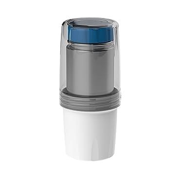 Amazon.com: Kiinde Kozii Voyager, calentador de botella de ...