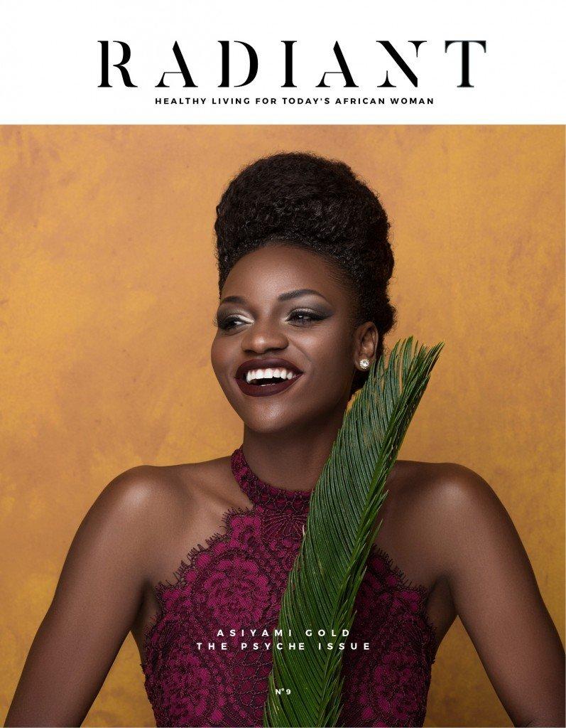 Radiant Magazine Issue 09 ebook