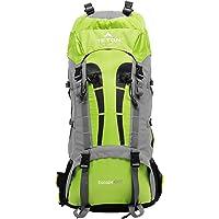 Teton Sports Hiker 3700 Ultralight Mochila con Estructura Interior