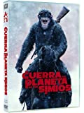 La Guerra Del Planeta De Los Simios [DVD]