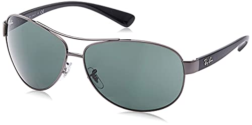 Ray-Ban Mens Sunglasses (RB3386) Metal,Steel