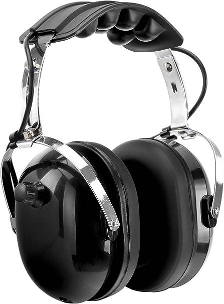 XDrum IH 1 Stereo cuffie antirumore