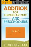 Addition for Kindergartners and Preschoolers