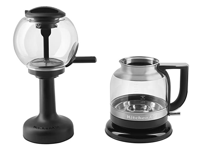 Features-of-KitchenAid-KCMO812OB-Siphon-Coffee-Brewer