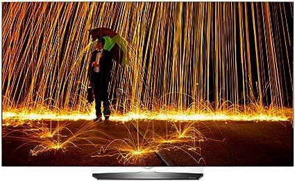 Lg Oled55b6d 139 Cm 55 Zoll Oled Fernseher Ultra Hd Triple Tuner Smart Tv Amazon De Heimkino Tv Video