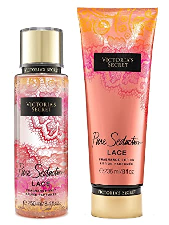 fa97aa26231 Image Unavailable. Image not available for. Color  Victoria s Secret  Fragrance Pure Seduction ...