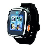 VTech - 171665 - Kidizoom Smartwatch Connecte DX - Noir