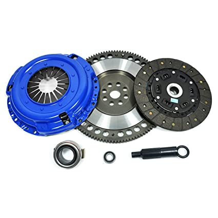 Amazon.com: PPC STAGE 2 CLUTCH KIT+CHROMOLY FLYWHEEL 3000GT VR4 STEALTH R/T 3.0L TWIN TURBO: Automotive