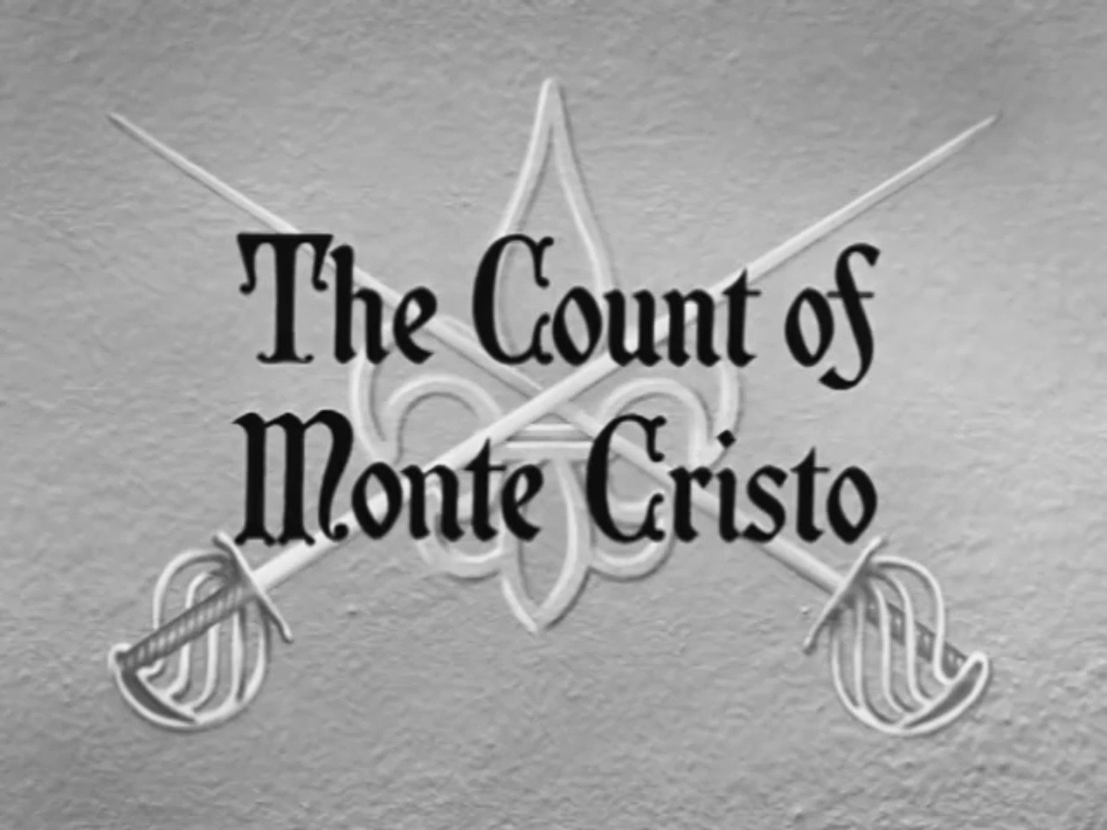 Amazon The Count Of Monte Cristo George Dolenz Nick Cravat Robert Cawdron Charles Bennett Dennis Vance Sidney Salkow Alexandre Dumas Pere