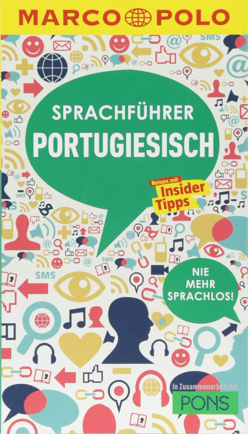 MARCO POLO Sprachführer Portugiesisch  Nie Mehr Sprachlos