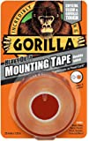 GORILLA TAPE 3044101 Gorilla Heavy Duty Double Sided Mounting Tape - 1.5m x 48mm New
