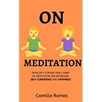 On Meditation (English Edition)